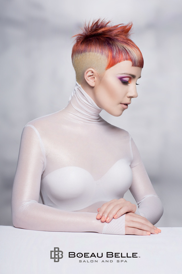 Hair Color NAHA 2015 Nomination