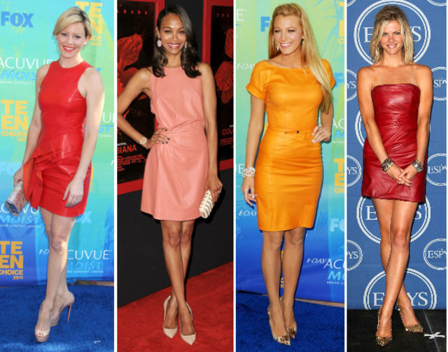 53Trend-Alert-Bright-Leather-Dresses