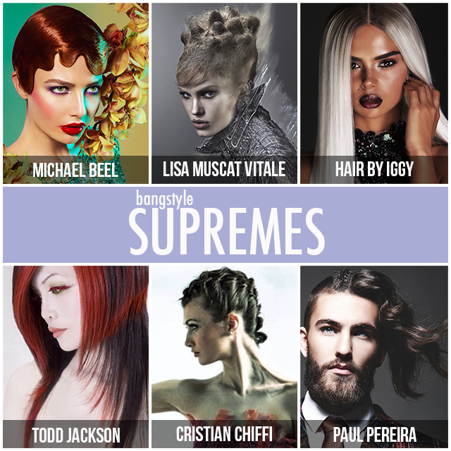 June 17, 2015 Supremes Winners!