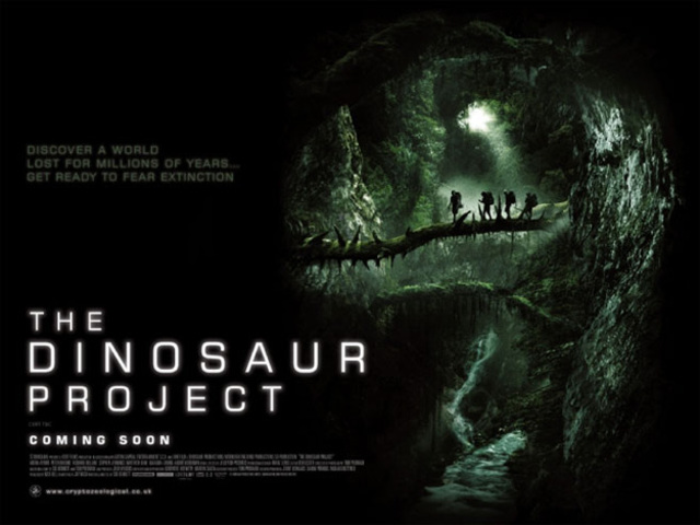 dinosaurprojectposter