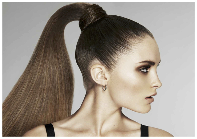 Amazing Hair Campaign