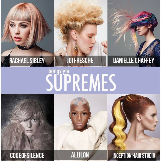 SUPREMES WINNERS 10/28/15!