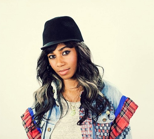 Santigold Girls