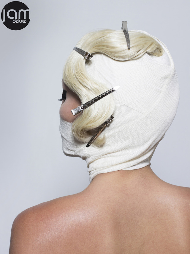 Bandage Series by Jam Deluxe