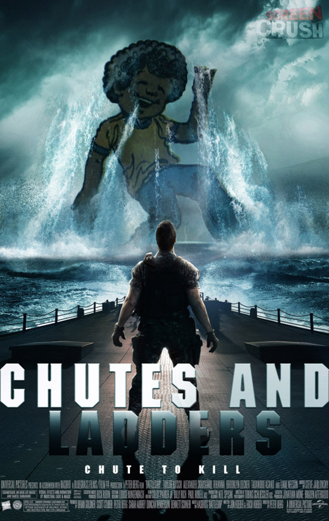 chutes-and-latters-movie-poster-fake