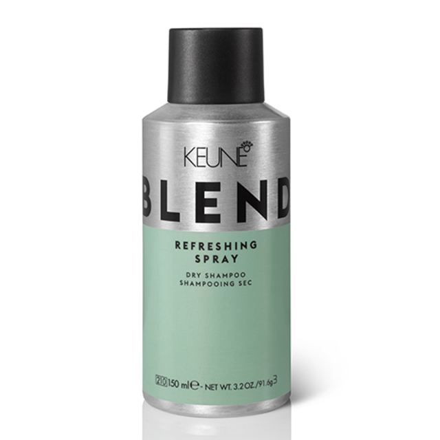 BLEND REFRESHING SPRAY (DRY SHAMPOO)