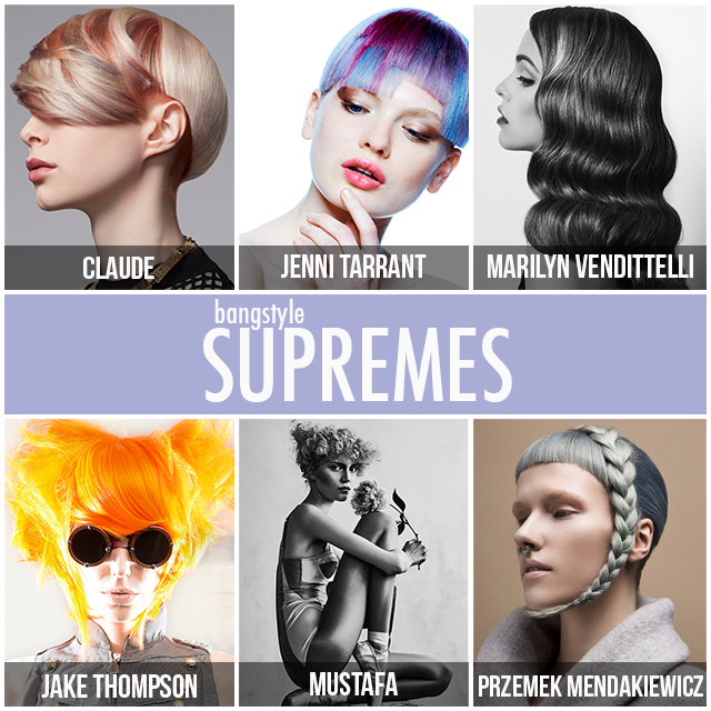 SUPREMES WINNERS 3/23/16!!