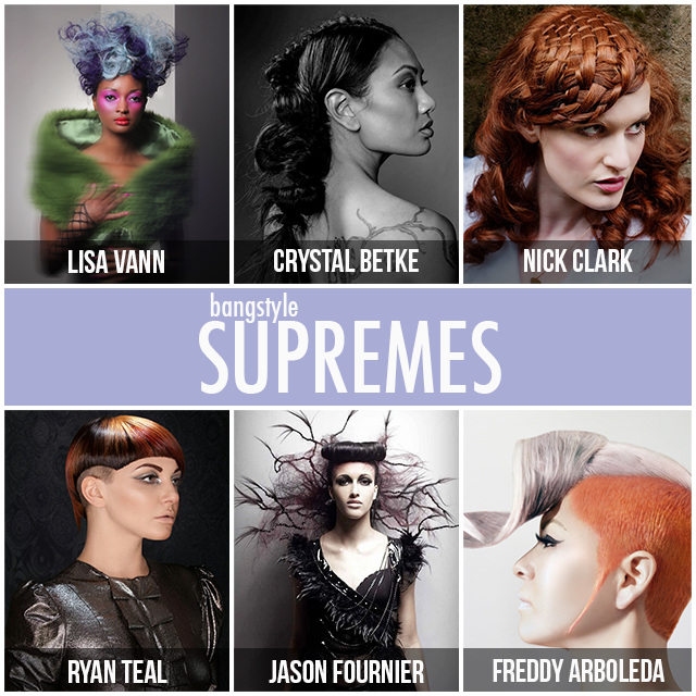 Feb 18th, 2014 Supremes Winners