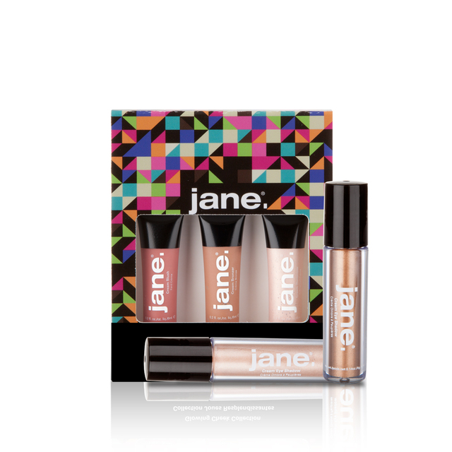 JANE Cosmetics Glow Getter Set