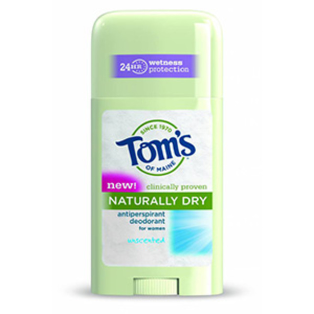 Toms of Maine Naturally Dry Deodorant