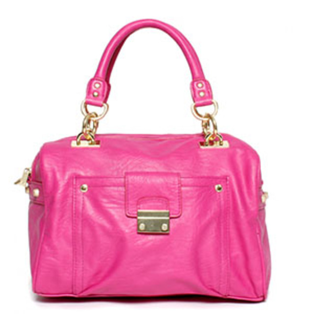 Olivia + Joy Kudos Satchel