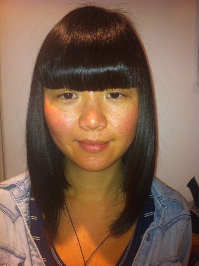 Salon Haircut by Jade @ Simplicity Remastered