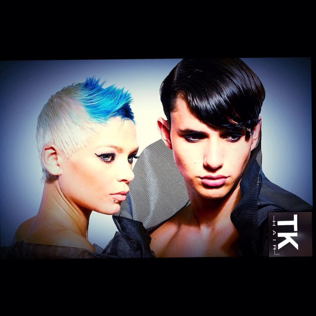 TK HAIR GROUP
