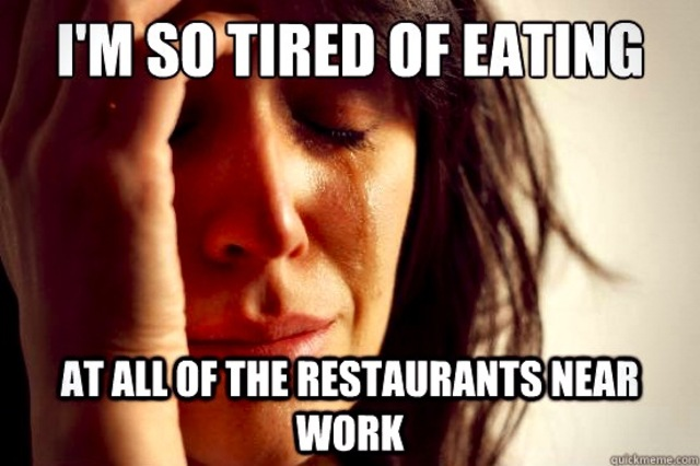 firstworldproblems