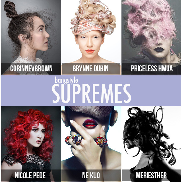 SUPREMES WINNERS 2/17/16!!