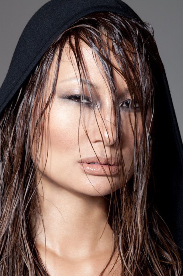 Wet Hair Editorial Hair • Jacqui Davis #jacquidavishairstylistandmakeupartist #Jacquidavishair @jacquidavishair  Makeup • Teresa Foss Del Rosso #butterflytfdr Photog • Rodney Young @RDYStudios #rdystudios Model • Bre Jaggers @bbjaggers