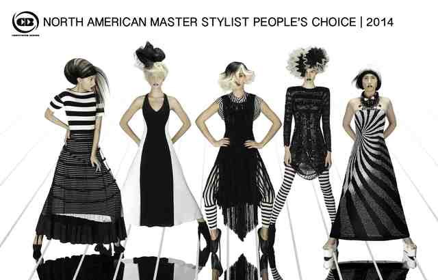 2014 NAHA PEOPLE CHOICE WINNER