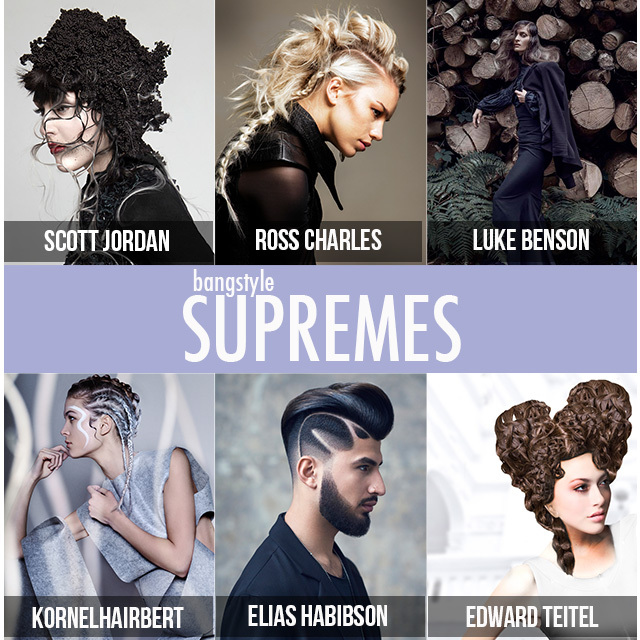 SUPREMES WINNERS 12/9/15!!
