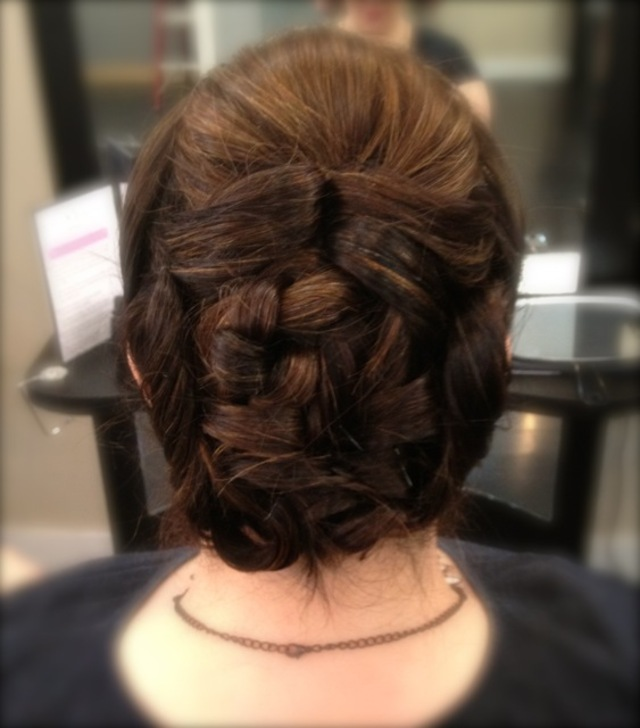up-do practice