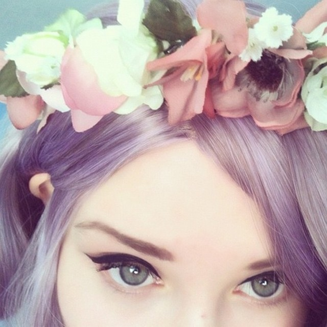 pastel-purple-hair-color