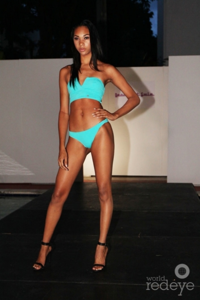 Ready, Set, Swim Fashion Show