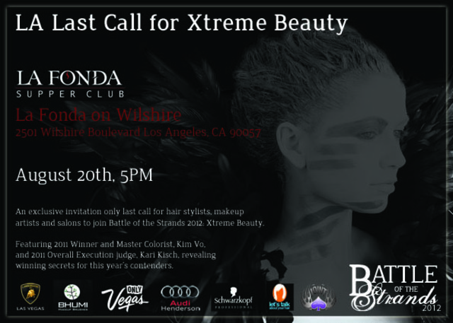 Los Angeles Last Call for Xtreme Beauty