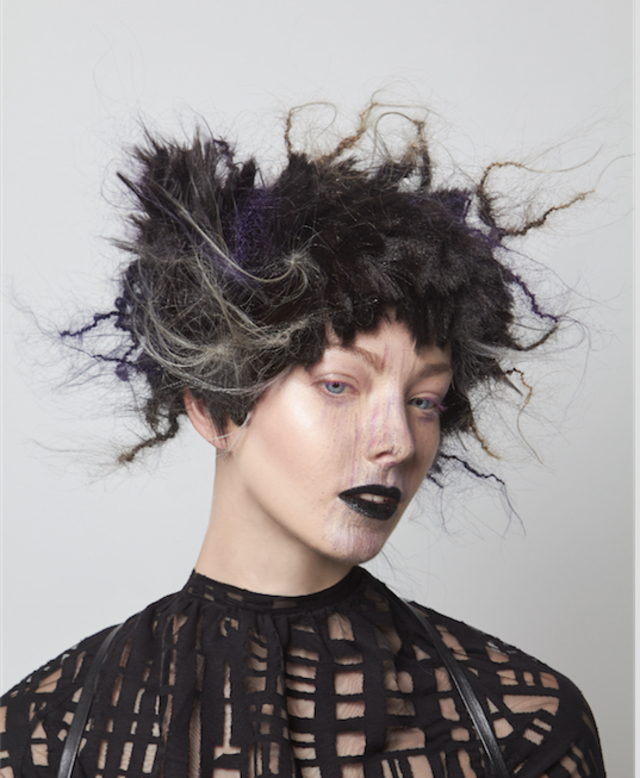 BHA Avant Garde Collection TAYLOR TAYLOR London