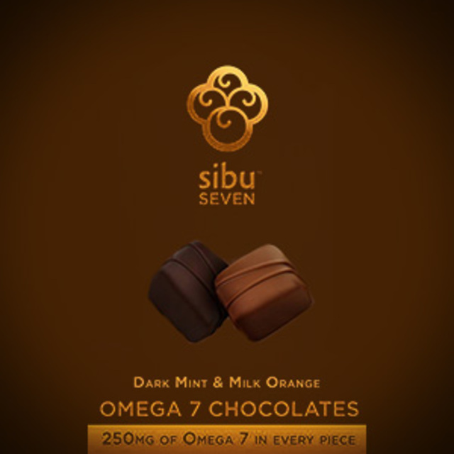 Sibu Beauty Chocolate