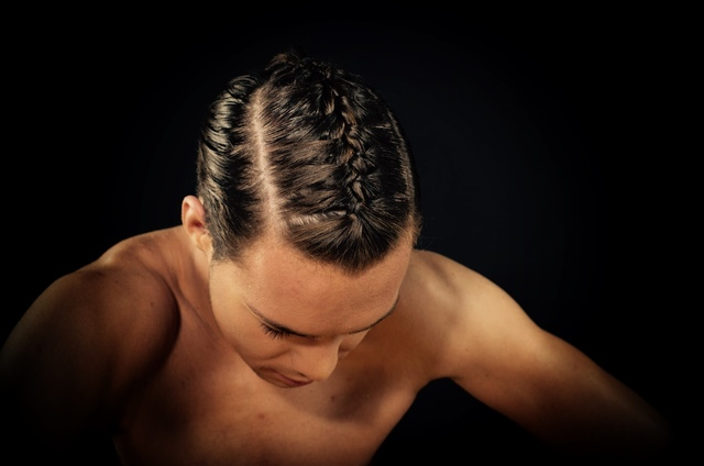 ManBraids 'hot Top'