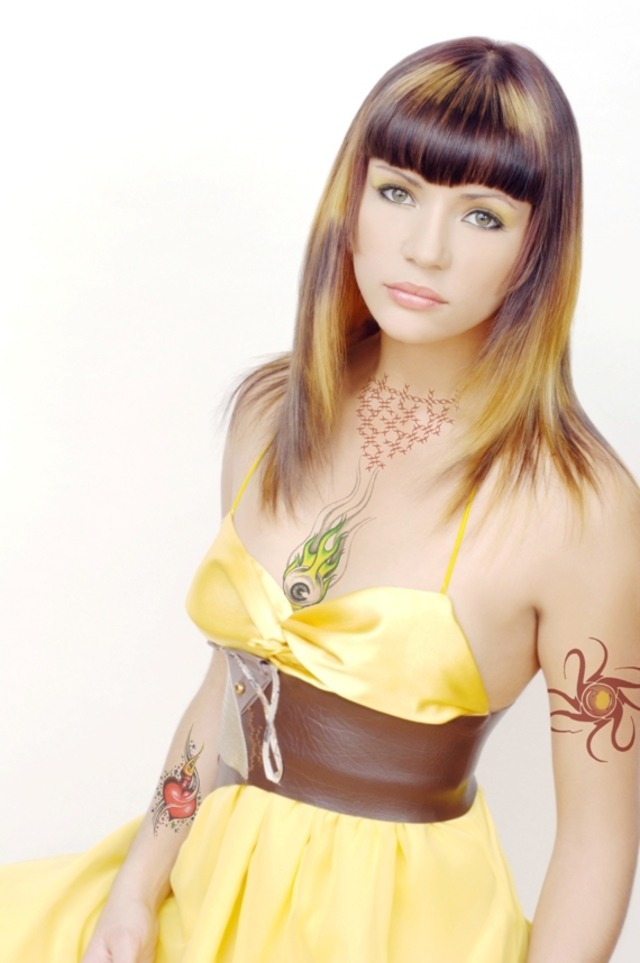 Silken Collection by Bernie Craven for Aussie Hair Guru