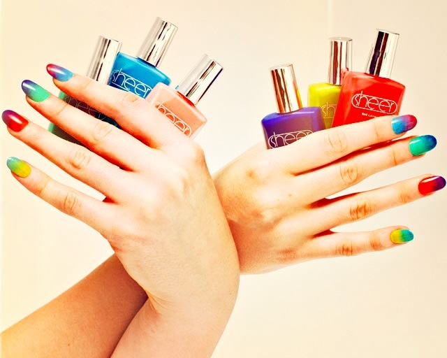 summernailpolishes