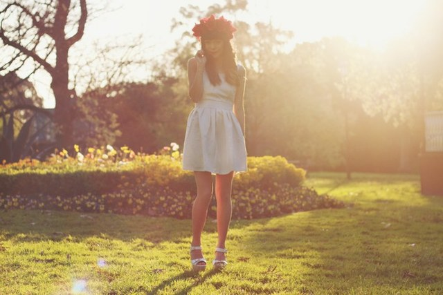 k-is-for-kani-connie-cao-etsy-headpiece-motel-vintage-dress-asos-hopscotch-wedges-sunset-photography-fashion-4s