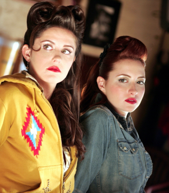 Rockabilly Vixens