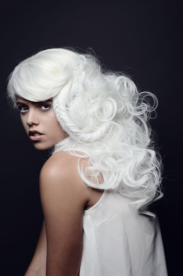 White 2015 NAHA texture entry