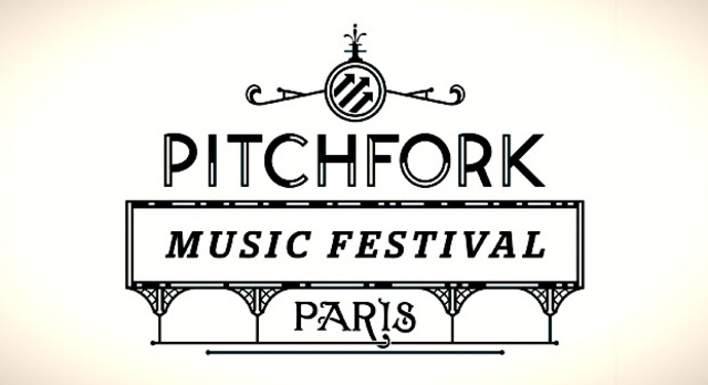pitchfork music festival paris bands