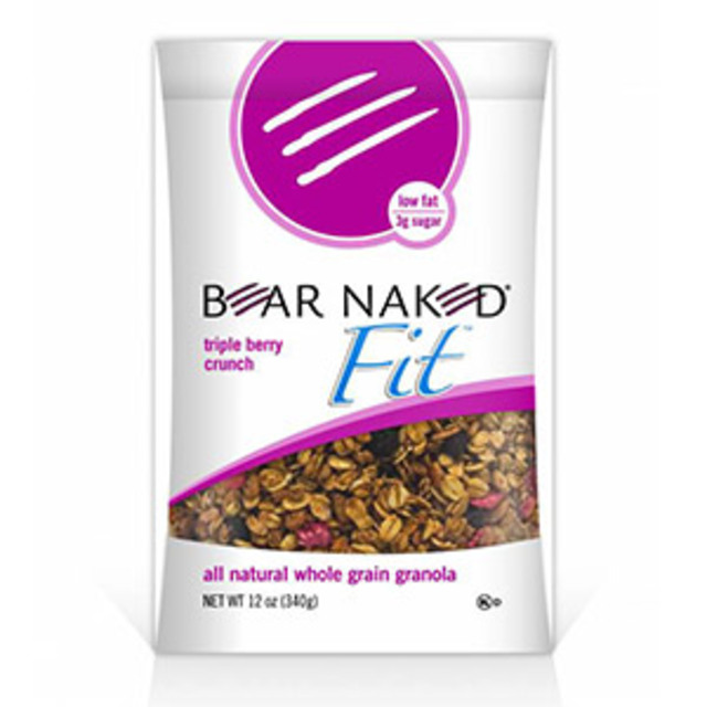 Bear-Naked-Fit-Granola