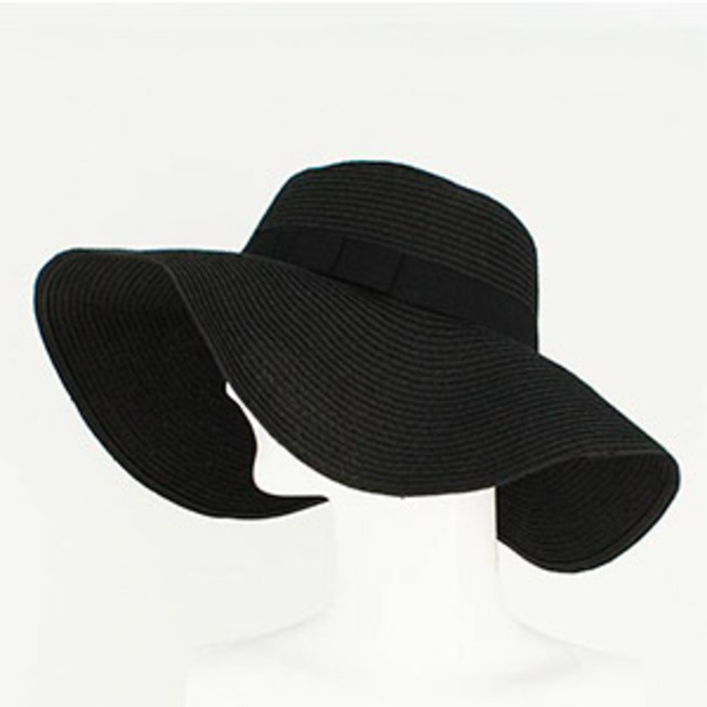 Bijoux-Terner-Black-Summer-Hat