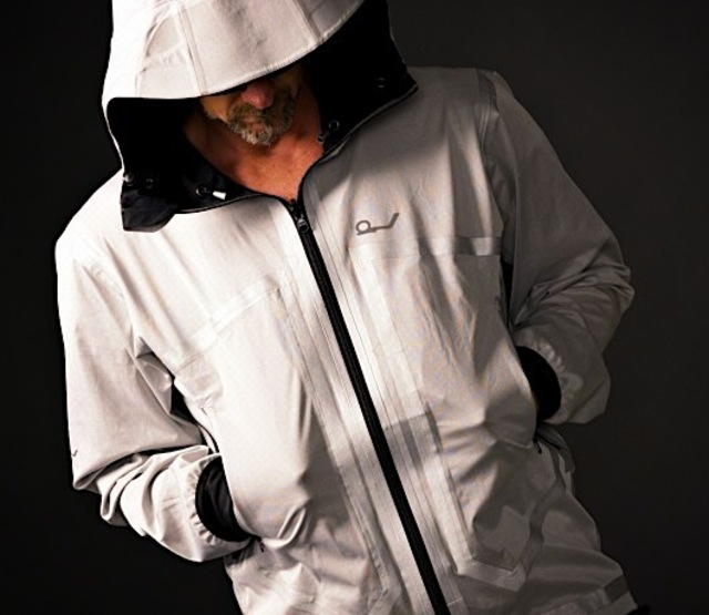 Reversable Smart Jacket