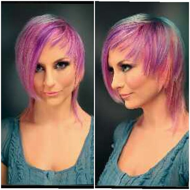 Pravana Show Your VIVIDS entry 2014