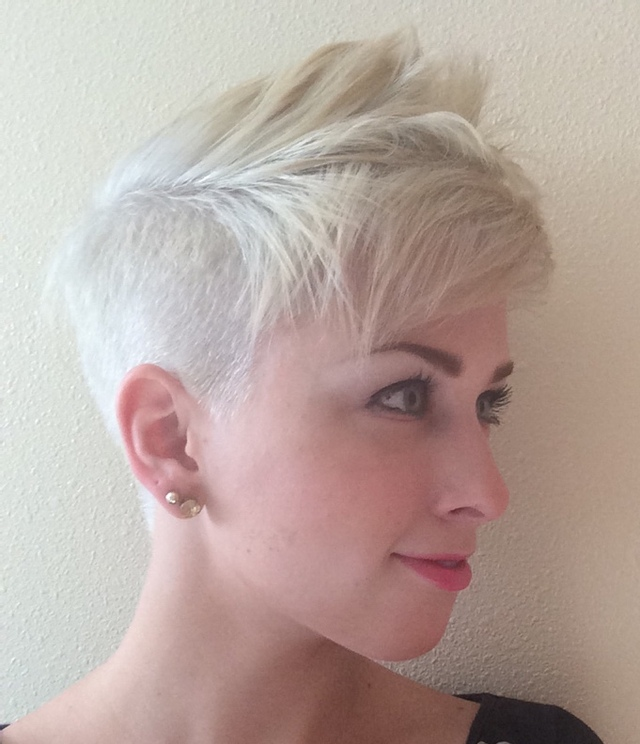 Color/Cut by Chad Cook