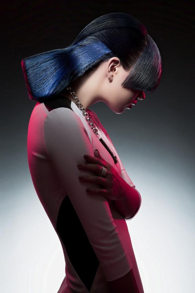 NAHA 2015 student of the year