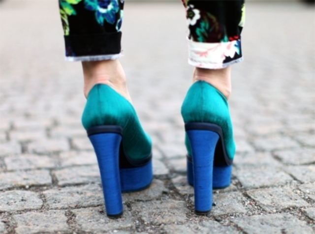two-toned-heels