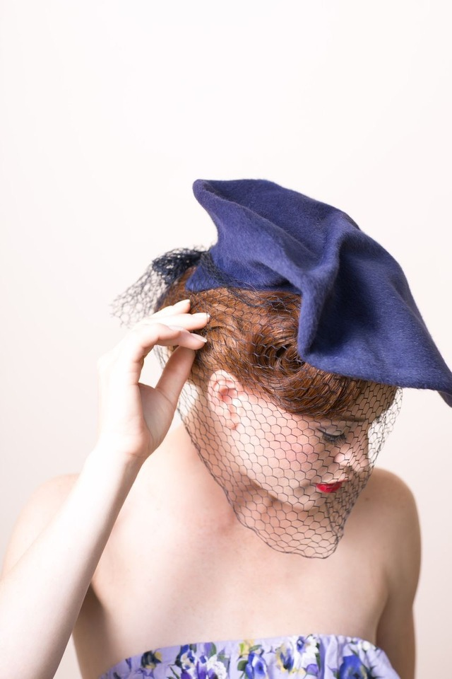 Hat shoot