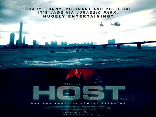 The Host First Look