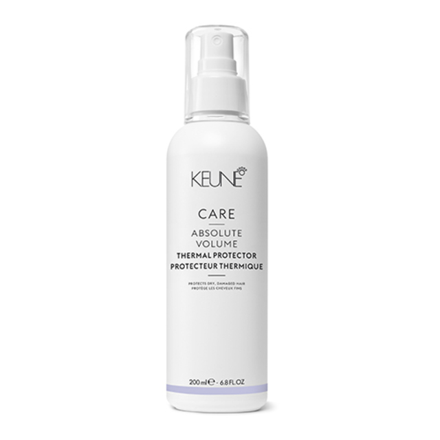 CARE ABSOLUTE VOLUME THERMAL PROTECTOR SPRAY