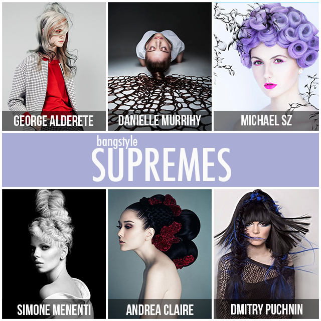 Supreme Winners April 1, 2015