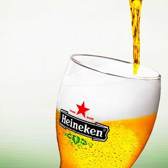 Heineken flavors of the world