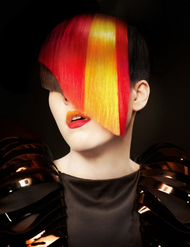 Nick Stenson:  Nominated Category Finalist NAHA 2012