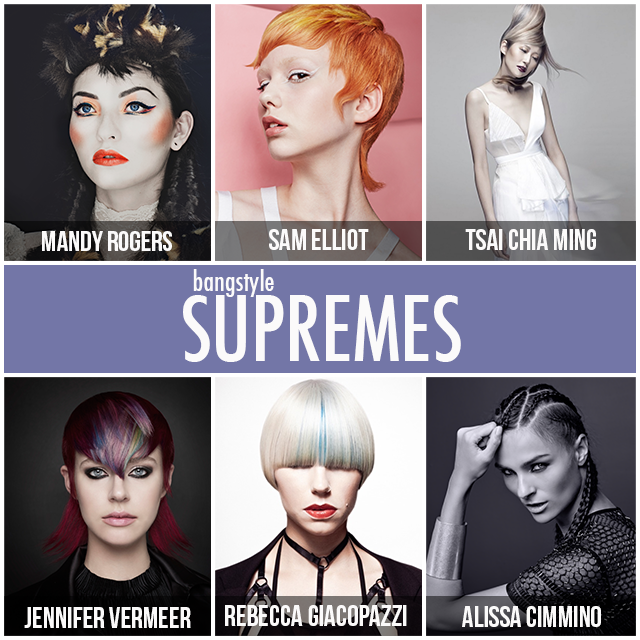 Supremes Winners Oct 4, 2017