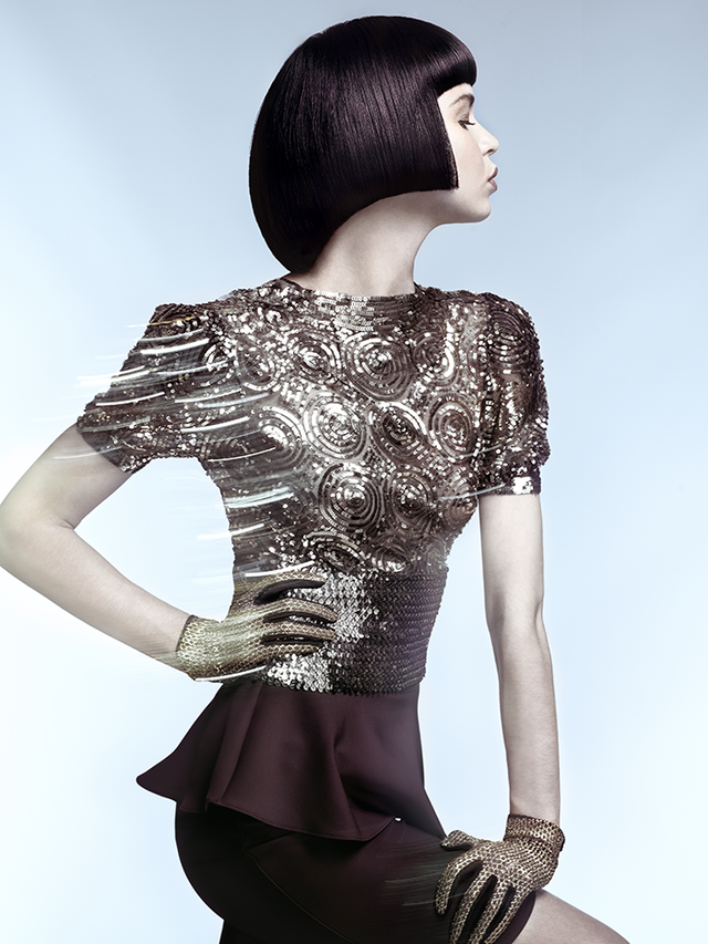 luxury Collection 2012- Lulu Bob